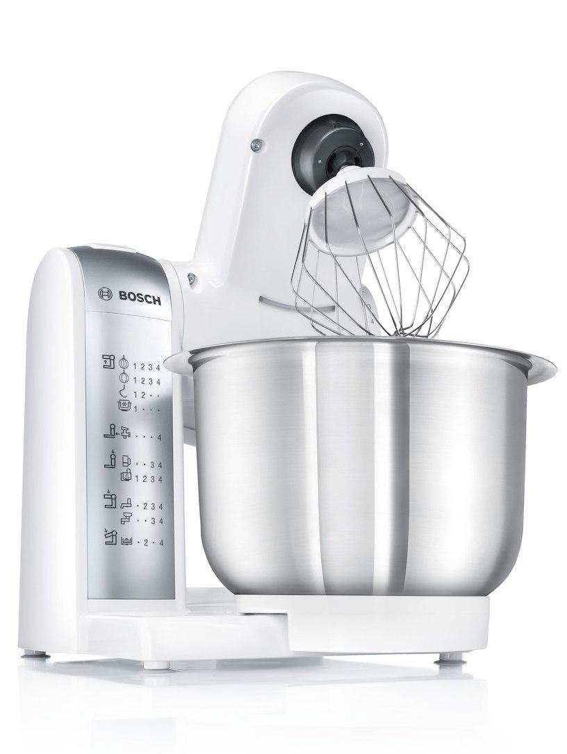 Küchenmaschine Von Bosch 2021