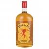 Fireball Likör mit Zimt und Whisky